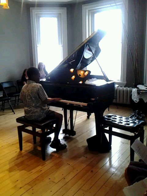 Concert piano YS juin 2013