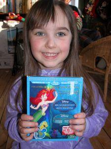 DVD Petite sirène II