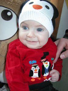 EN Pingouin