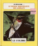Colibri lecture