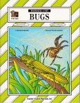 Les araignées Bugs thematic unit