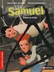 Livre Samuel dans la toile